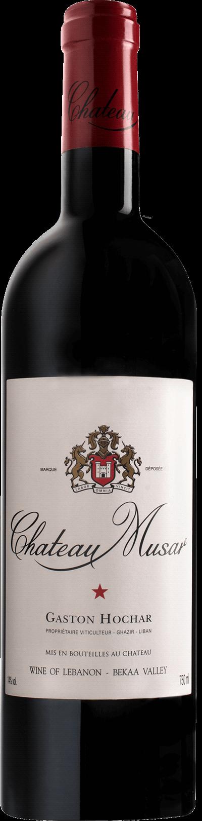 Libanesisk Vin
